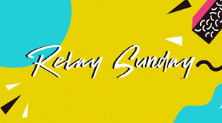 Relay Sunday 2018